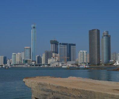 Xiamen city