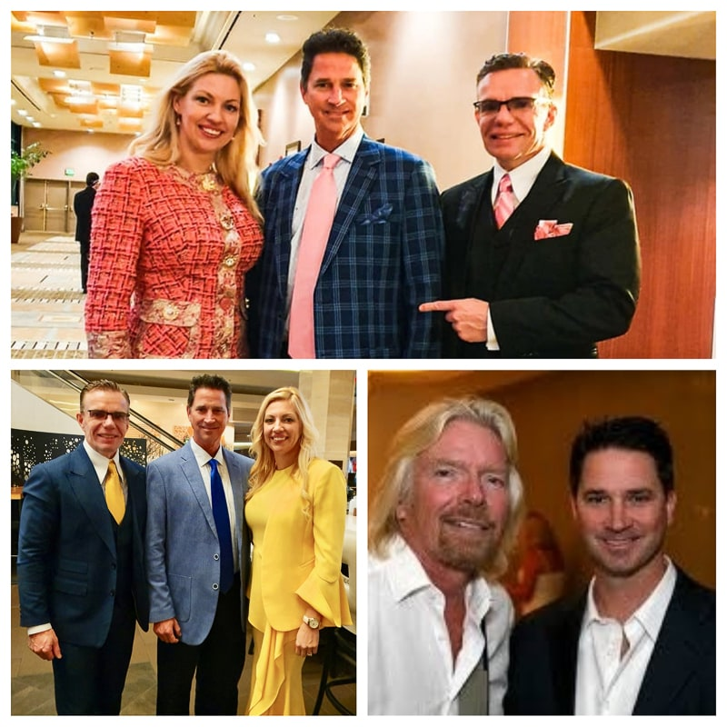 Dan Eckelman  He is one of the world's most sought after coaches. He has coached the world's top 1000 corporate executives and sales teams. He has taught millions of people over the last 20 years. He has advised presidents and politicians of the world's major powers.