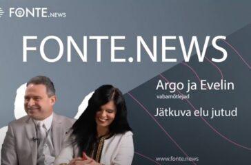 Argo-ja-Evelin