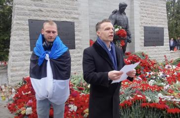 Veiko_Huuse_pronkssõdur_Eestimaa_09.05.2021_vabaduse_eest_vaba_eesti_fontenews_riik